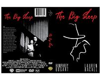The Big Sleep DVD Packaging