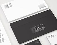 Branding: LHF Arquitetura e Engenharia