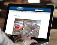 Europro web site