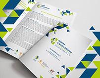 Materiały graficzne na event - Konferencja o wychowaniu