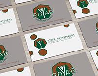 Poyar Adventurers Redesigned