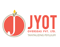 Jyot overseas corporate branding and website