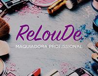 Renata Duarte - Maquiadora Profissional