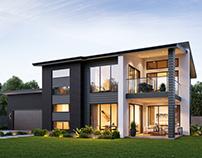 Jennian Homes #3