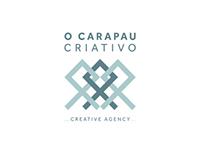 O Carapau Criativo | Branding