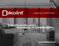 Dekoint Portafolio