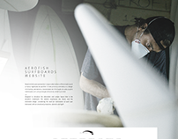 Aerofish Surfboards