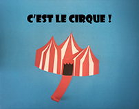 C'est le cirque !
