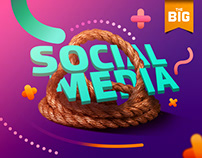 SOCIAL MEDIA DESIGNS ( big collection )