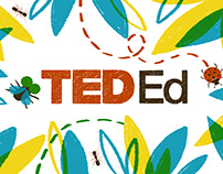 INSECTS for TED Ed