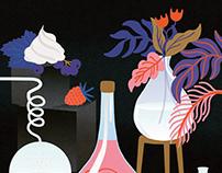 »New Liqueur Culture« for Mixology Magazine