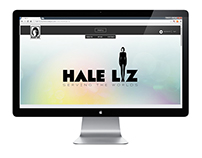 SCREENDESIGN 4 HALE LIZ