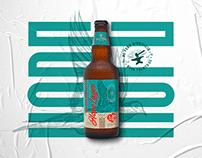 Hop Larger Label