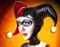 Harley Quinn (Digital)