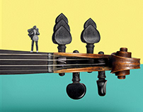 Posters Orquesta sinfónica de Antioquia