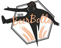 BeerBotta - Etichetta Birra