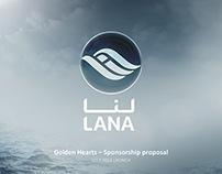 LANA TV | PRINT PACKAGE