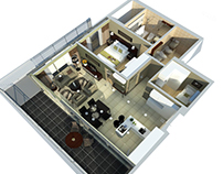 residential -apartment