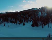 VIDEO CAPE HORN FW 16/17 - Inside the wilderness.