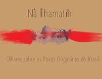 Exposição Nà Thamatih