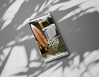 TRIFOLD - Woodysurfdesign