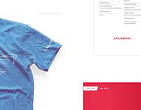 Calabrio 2015 Conference Swag