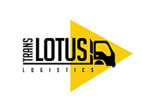 Trans Lotus: Logo & stationery design