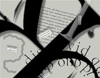 Vector Letter Art