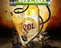 Propuesta BTL Cerveza Sol