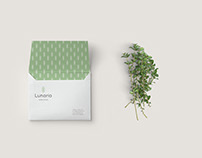 Lunaria | Branding