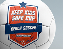 Keep Kids Safe Cup