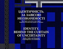 Identity. Behind the Curtain of Uncertainty
