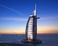 Dubai Work