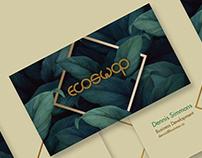 ECOSWAP | BRANDING