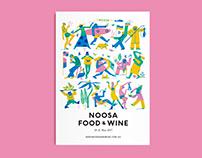Noosa Food & Wine Festival