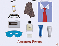 American Psycho - Alternative Artwork