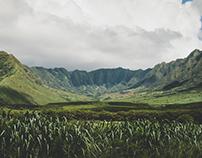 Oahu: Waianae