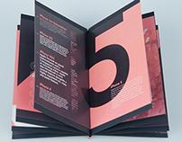 Avenir Type Book