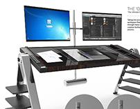 The 'Orbis' Desk
