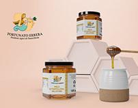 Fortunato Errera - label