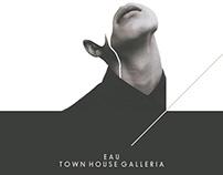 eau / townhouse galleria milano