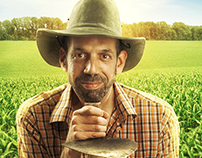 // Trabalhador Rural //