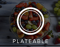 Plateable App