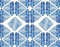 Ermland - a set of textiles