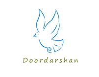 Logo concept for Doordarshan