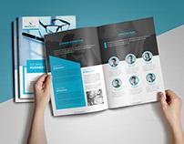 Creative Corporate Business Brochure