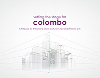 Viharamahadevi Park Expansion - Project Book