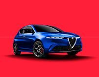 Alfa-Romeo Giulietta 2023