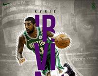 NBA POSTER