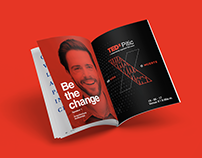 TEDx Pitic 2017